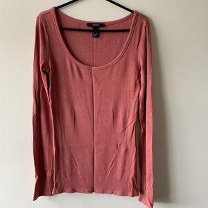 ⭐️ 3 for $20 ⭐️ Forever 21 Long Sleeve Shirt